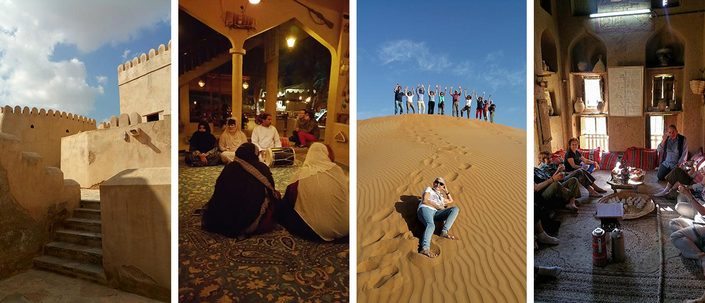 oman experience emotional tours adventure travel trip francesco carocci