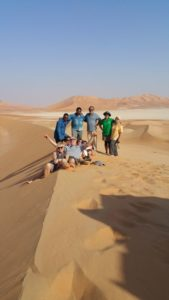 oman experience emotional tours adventure travel trip francesco carocci